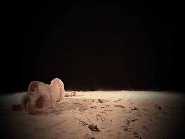 Plážový tanec