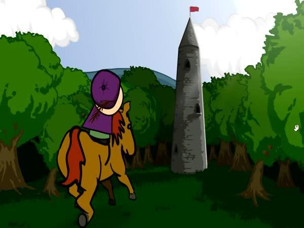 Kyanid & Štěstí - Rapunzel
