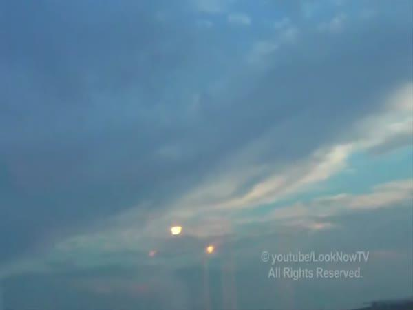 UFO - léto 2013