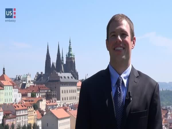 Američané říkají české jazykolamy