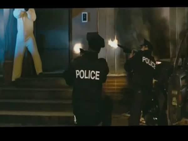 Video, ve kterém stojí čas