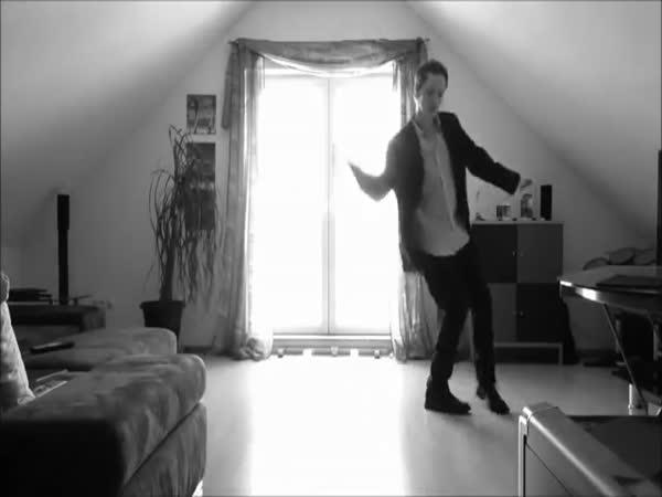 Neuvěřitelný tanečník