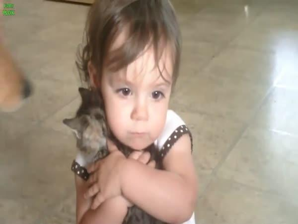 Zvířatka a děti