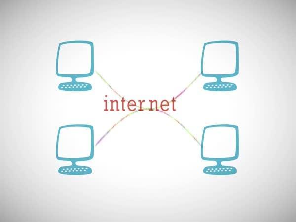 Jak funguje Internet?