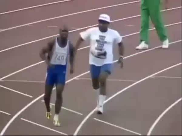 Nejdojemnější sportovní okamžiky v historii