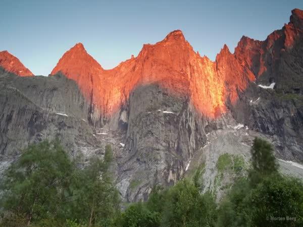 Krásy našeho světa - Norsko