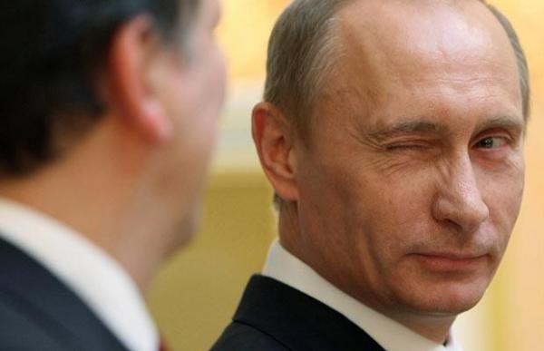 OBRÁZKY - Jak se žije v Rusku #11