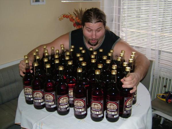 OBRÁZKY - Za vším hledej alkohol #11