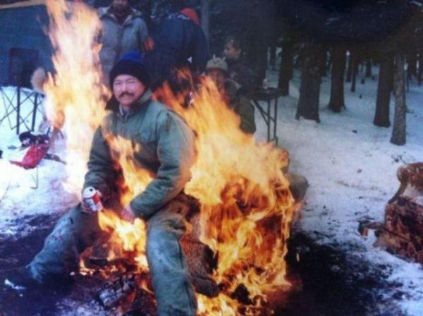 OBRÁZKY - Jak se žije v Rusku #5