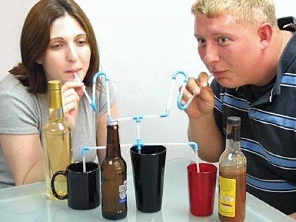 OBRÁZKY - Za vším hledej alkohol #4