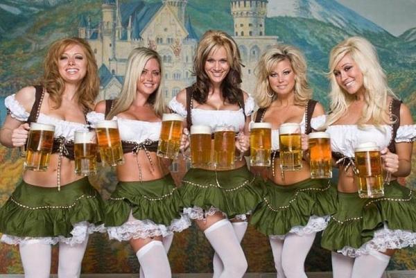 OBRÁZKY - Za vším hledej alkohol #1