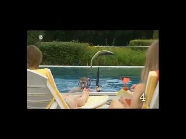 10 osvědčených rad - U bazénu
