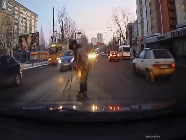 Rusko - Dobří lidé ještě nevymřeli #4