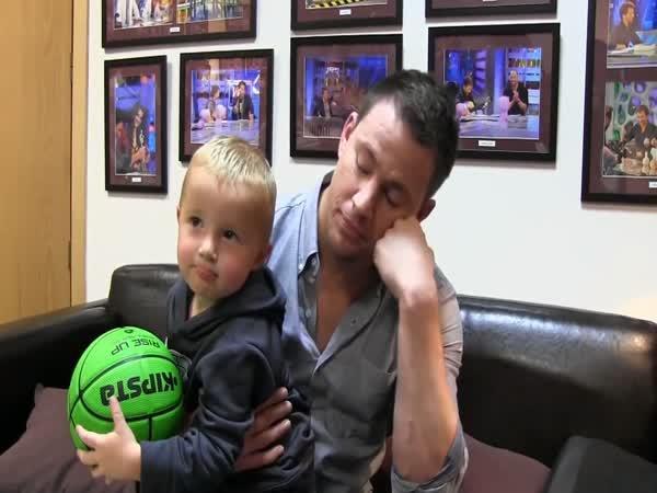 Nejmladší basketbalista světa