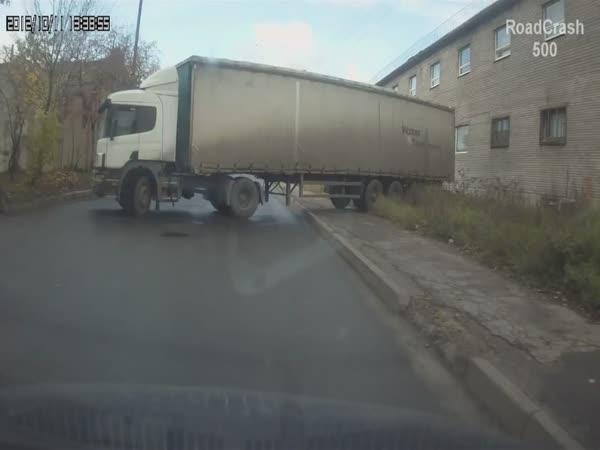 Blbci za volantem - nehody 42.díl