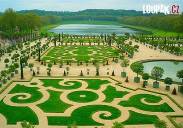 OBRÁZKY - Nejkrásnější zahrady světa