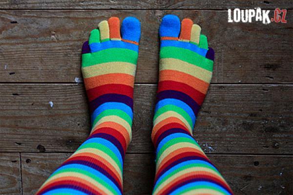 OBRÁZKY - Originální ponožky 2.díl