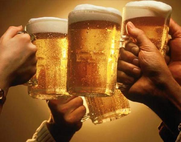 První pomoc pro pivaře