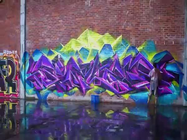 Nejlepší graffiti světa
