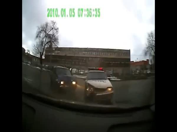 Blbci za volantem - nehody 43.díl