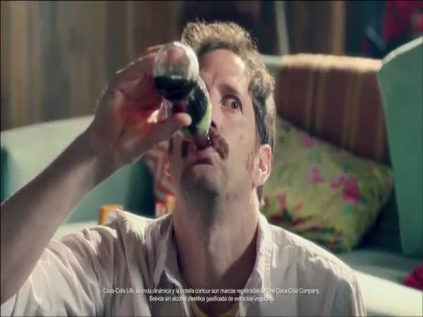 O čem je život - Coca Cola