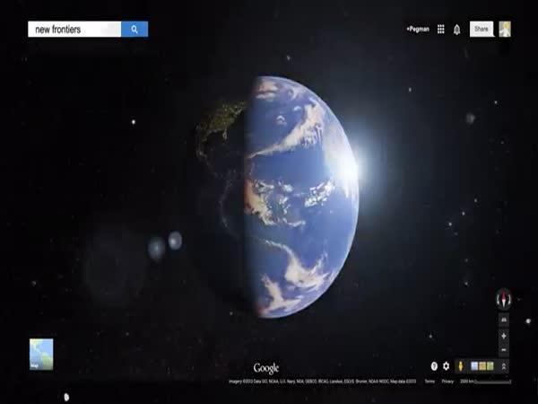 Celý rok 2013 podle Google