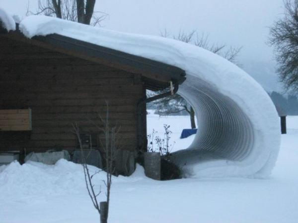 Galerie - Zima a vše kolem ní