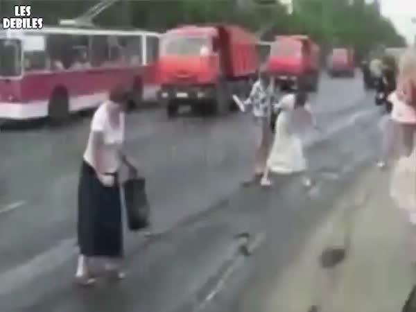 Ta nejlepší videa z RUSKA 15.díl