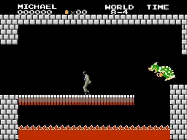 Super Michael Bros