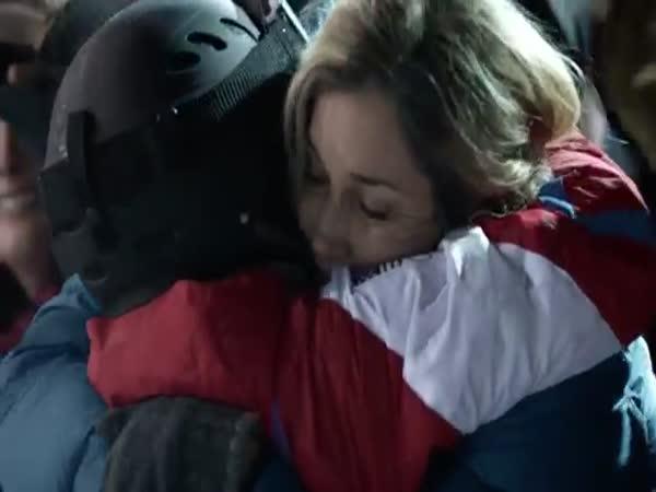 Soči 2014 - Zimní olympiáda