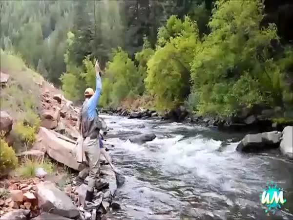 Největší blbci - rybáři a rybaření