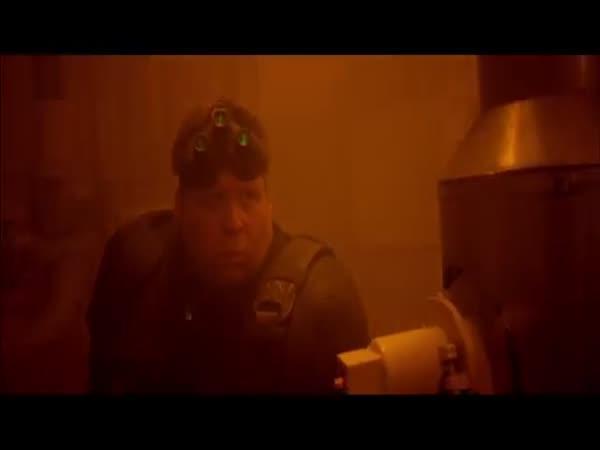 Splinter Cell v reálném životě