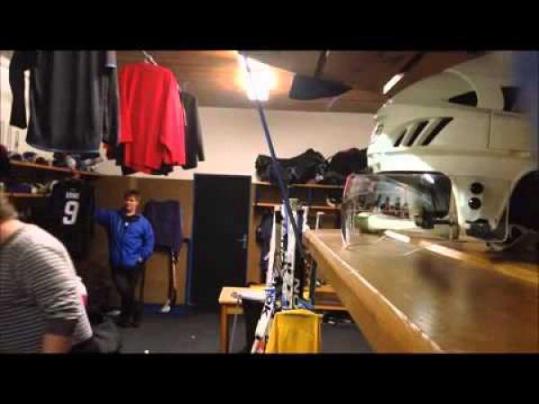 Česká republika - Nespokojený trenér v kabině