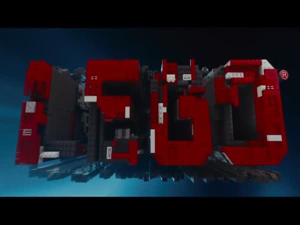 LEGO® příběh - Trailer