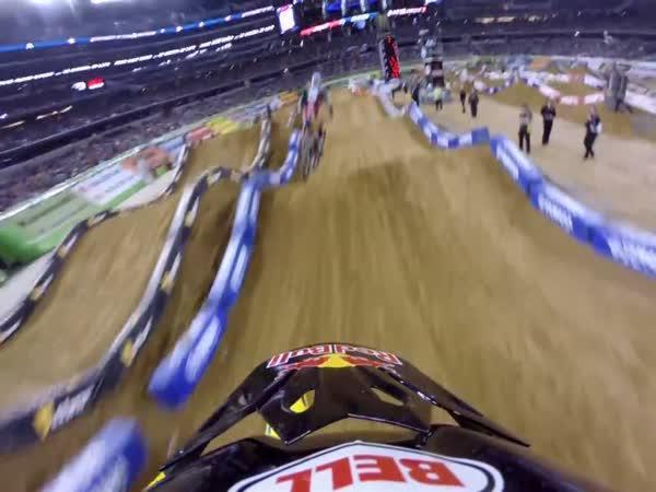 GoPro - Motocross