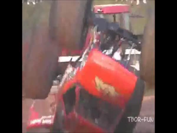 Největší blbci - Monster Trucky