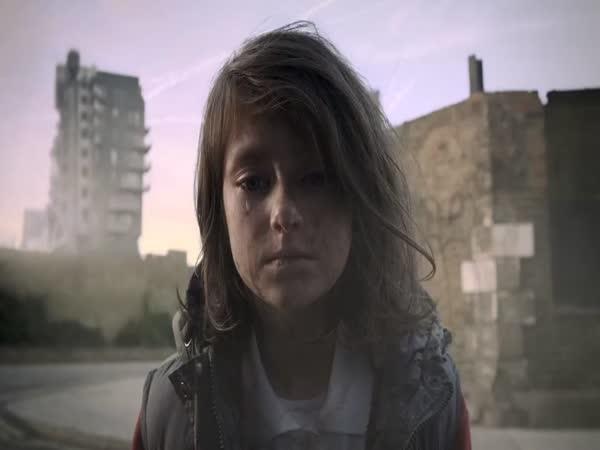 Sýrie - Jeden rok