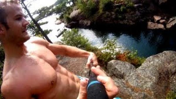 GoPro - Úžasný rok 2011 [kompilace]