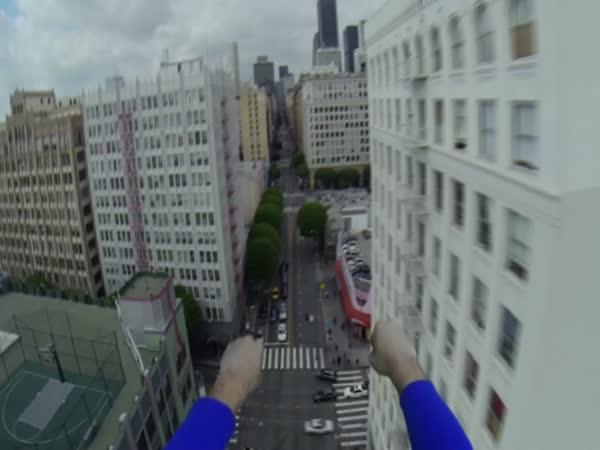 GoPro - Superman