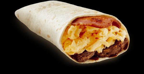 GALERIE - Co v McDonaldu nedostanete