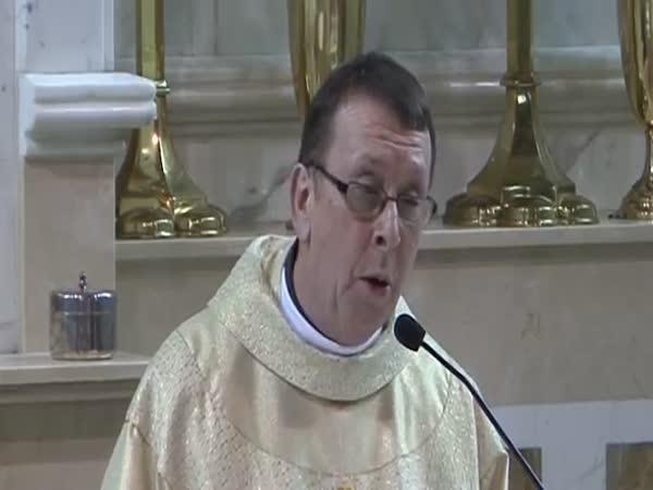 Kněz - zpěvák