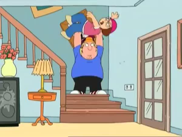 Family Guy za 150 sekund