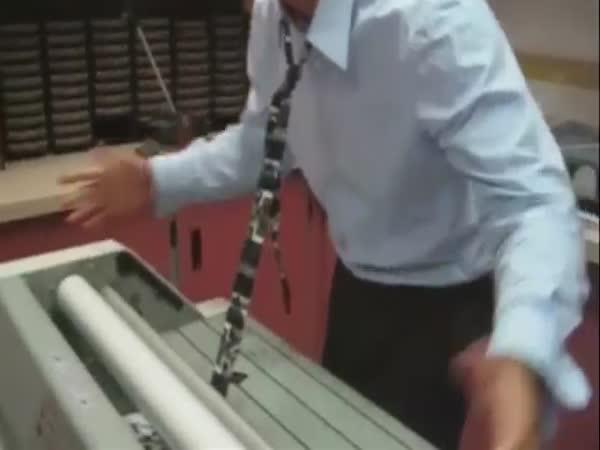 Špatný den v práci [kompilace]