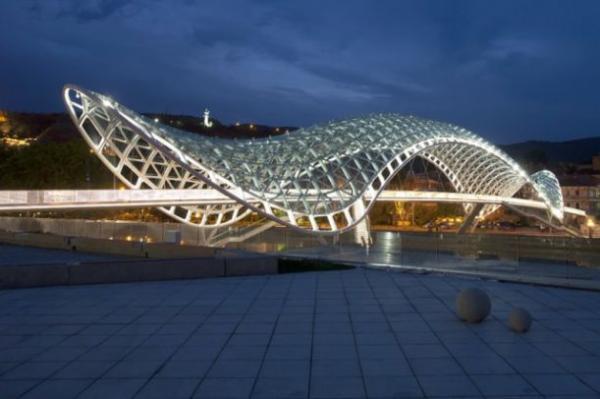 GALERIE - Mosty ve světě