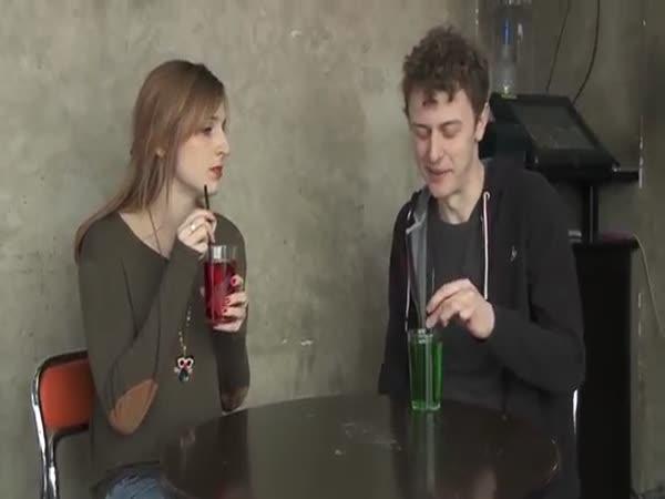 Norman - První rande
