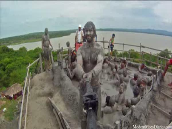 Selfies okolo světa