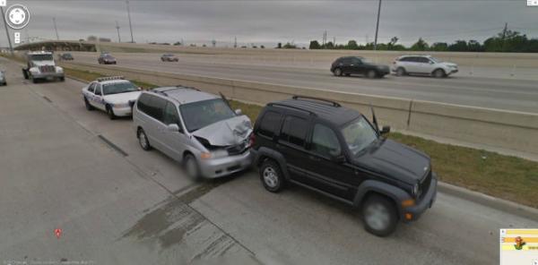 GALERIE - Google Street View #3