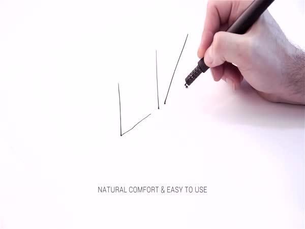 Kreslení s LIX 3D perem