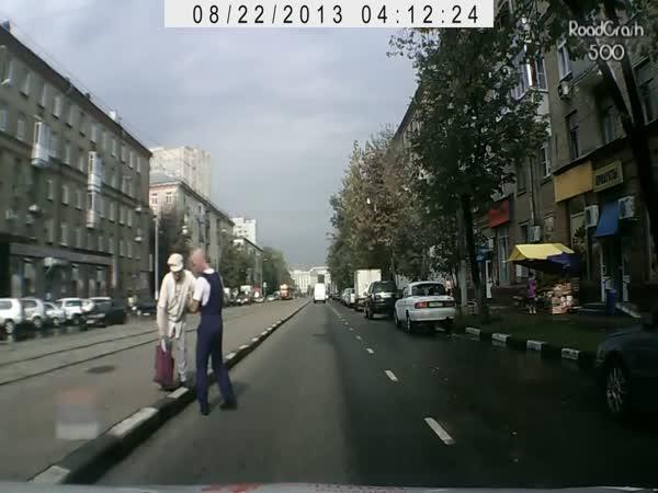 Rusko - Dobří lidé ještě nevymřeli #5