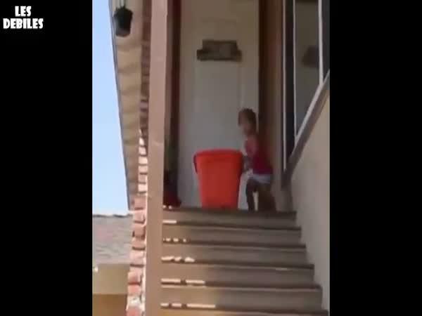 Jak si děti hrají bez dozoru